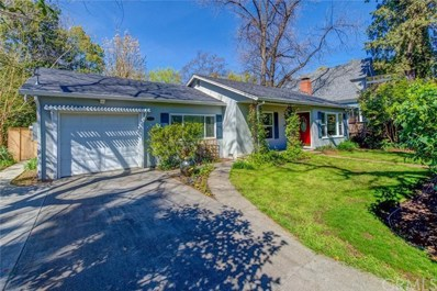212 2nd Ave, Chico, CA 95926 - MLS#: SN18107916