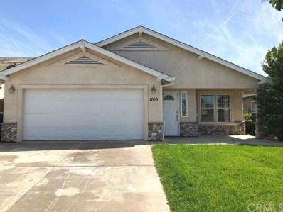 1169 Metalmark Way, Chico, CA 95973 - MLS#: SN18111543