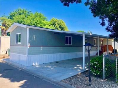 701 E Lassen UNIT 149, Chico, CA 95973 - MLS#: SN18112262