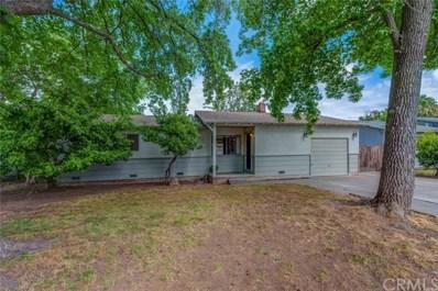 2160 Mariposa Avenue, Chico, CA 95926 - MLS#: SN18113656