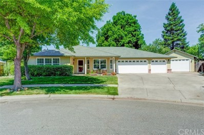 145 Emerald Lake Court, Chico, CA 95973 - MLS#: SN18118833