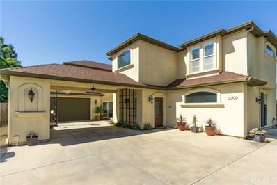 2709 Floral Avenue, Chico, CA 95973 - MLS#: SN18121906