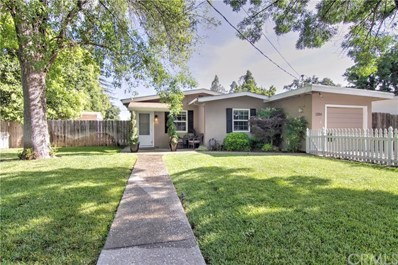 1284 Howard Drive, Chico, CA 95926 - MLS#: SN18129609