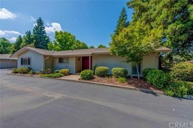 244 Estates Drive UNIT A, Chico, CA 95928 - MLS#: SN18130318
