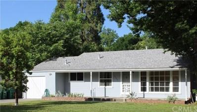 1705 Citrus Avenue, Chico, CA 95926 - MLS#: SN18134153