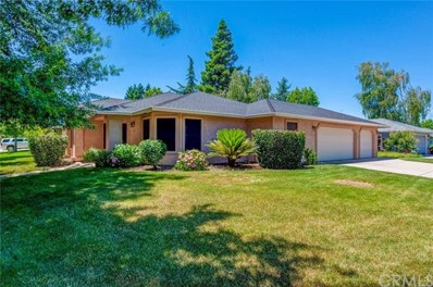 196 Crater Lake Drive, Chico, CA 95973 - MLS#: SN18135197
