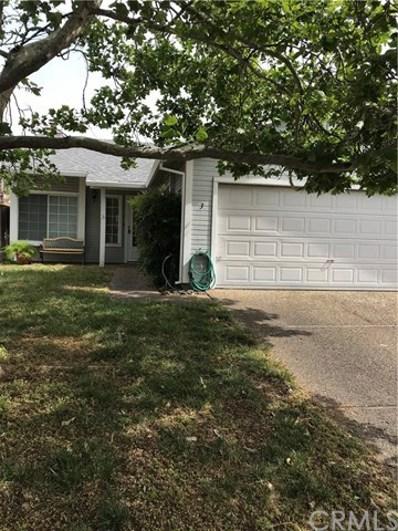 3 Whitewood Way, Chico, CA 95973 - MLS#: SN18135506