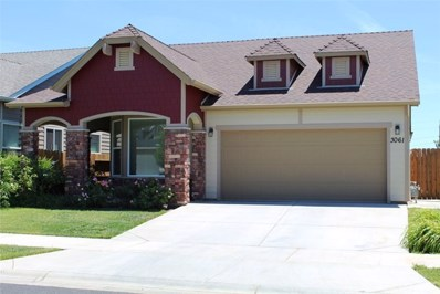 3061 Sweetwater Falls, Chico, CA 95973 - MLS#: SN18138218