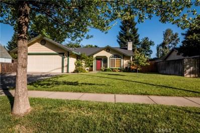 615 W Lindo Avenue, Chico, CA 95926 - MLS#: SN18139876