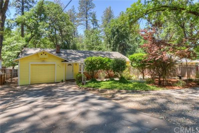 6177 Oliver Road, Paradise, CA 95969 - MLS#: SN18143549