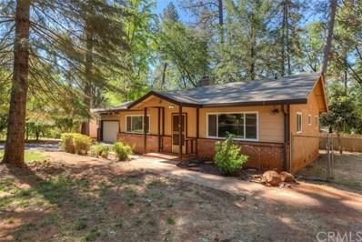 450 Castle Drive, Paradise, CA 95969 - MLS#: SN18145583