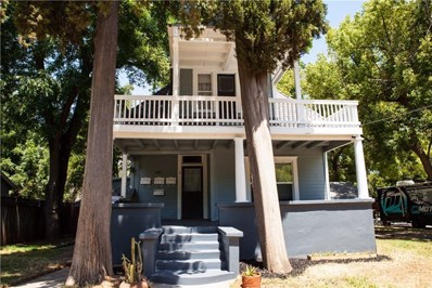 202 W 2nd Avenue, Chico, CA 95926 - MLS#: SN18147324