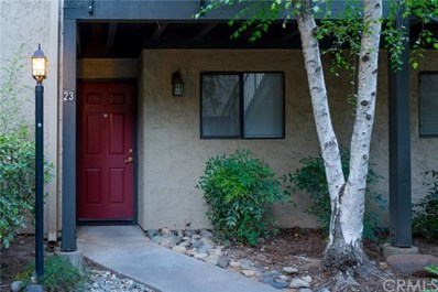 1420 Sherman Avenue UNIT 23, Chico, CA 95926 - MLS#: SN18148947