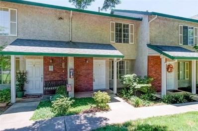 1125 Sheridan Avenue UNIT 9, Chico, CA 95926 - MLS#: SN18151277