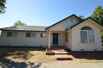 1029 1st Street, Red Bluff, CA 96080 - MLS#: SN18152141