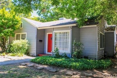 337 W 1st Avenue, Chico, CA 95926 - MLS#: SN18154397