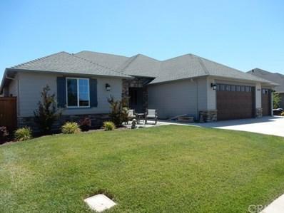 3186 Cinder Creek Drive, Chico, CA 95973 - MLS#: SN18155553