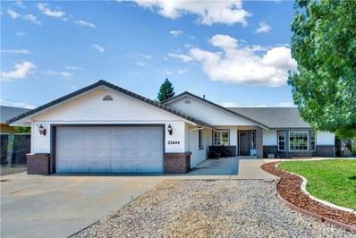 22494 Deer Creek Place, Cottonwood, CA 96022 - MLS#: SN18155965