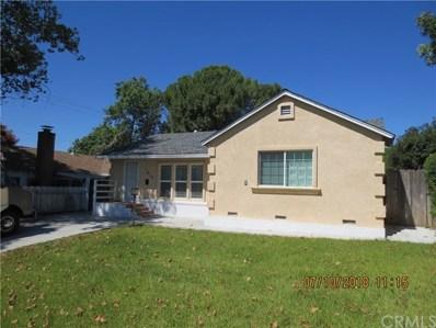 1415 Miller Way, Red Bluff, CA 96080 - MLS#: SN18165358