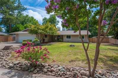 1625 Greenhaven Lane, Chico, CA 95926 - MLS#: SN18168362