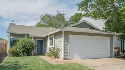 13 Whitewood Way, Chico, CA 95973 - MLS#: SN18169044