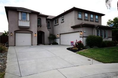 10306 Chaves Court, Elk Grove, CA 95757 - MLS#: SN18172615