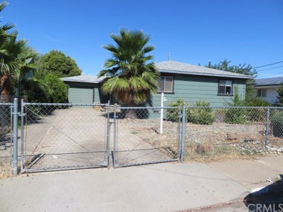 1330 Peach Street, Red Bluff, CA 96080 - MLS#: SN18173295