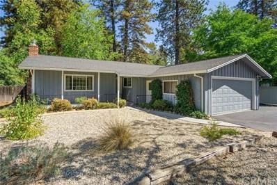 625 Scott Drive, Paradise, CA 95969 - MLS#: SN18178293