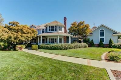 3580 Bell Estates Drive, Chico, CA 95973 - MLS#: SN18178677
