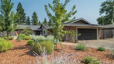 824 Brookwood Way, Chico, CA 95926 - MLS#: SN18181459