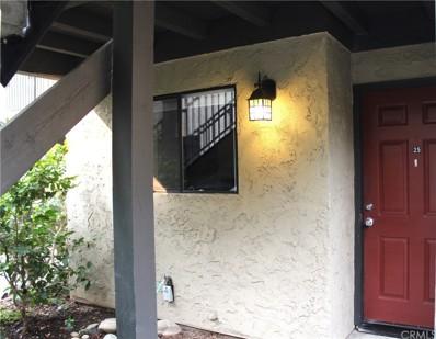 1420 Sherman Avenue UNIT 25, Chico, CA 95926 - MLS#: SN18181951