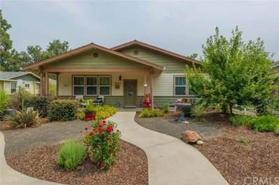 1604 Laburnum Avenue, Chico, CA 95926 - MLS#: SN18182345