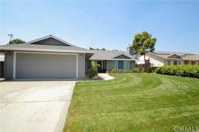 2665 Cimarron Drive, Red Bluff, CA 96080 - #: SN18183397