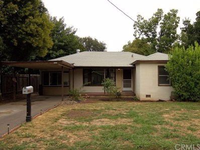 1442 N Cherry Street, Chico, CA 95926 - MLS#: SN18184231