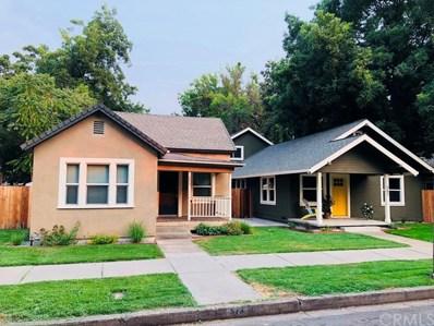573-567 E 9th, Chico, CA 95928 - MLS#: SN18184754
