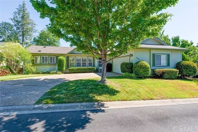 406 Plantation Drive, Paradise, CA 95969 - MLS#: SN18186604