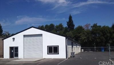 165 Commercial Avenue UNIT C, Chico, CA 95973 - MLS#: SN18188048
