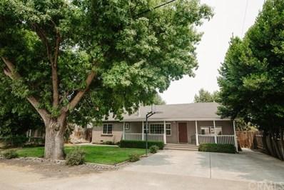 9234 Stanford Lane, Durham, CA 95938 - MLS#: SN18190812