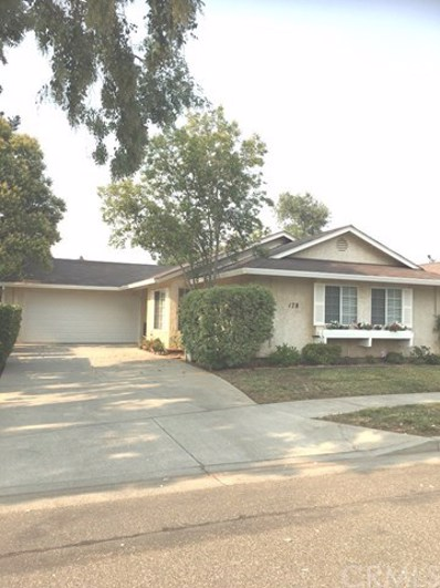 178 Remington Drive, Chico, CA 95928 - MLS#: SN18192052