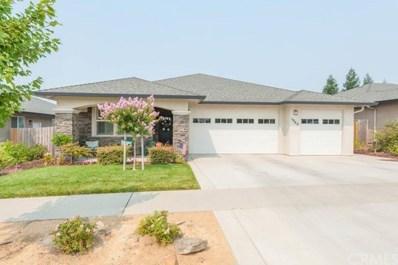 1960 Bancroft Drive, Chico, CA 95928 - MLS#: SN18192114