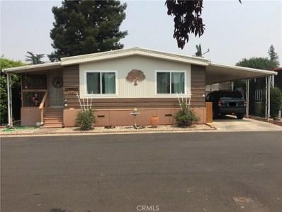 701 E Lassen Avenue UNIT 239, Chico, CA 95973 - MLS#: SN18193217