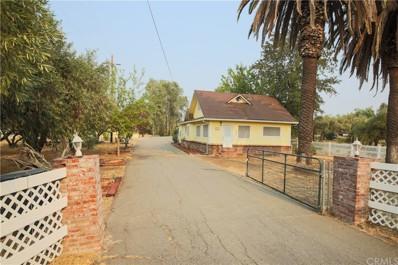 3838 Columbia Avenue, Corning, CA 96021 - MLS#: SN18193587