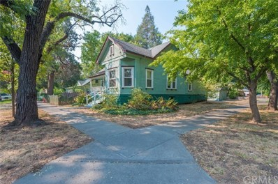 1365 Magnolia Avenue, Chico, CA 95926 - MLS#: SN18195474