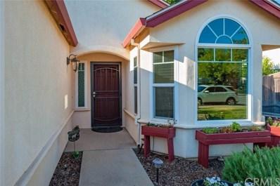 160 Remington Drive, Chico, CA 95928 - MLS#: SN18198169