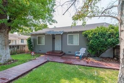 1109 Sherman Avenue, Chico, CA 95926 - MLS#: SN18204288