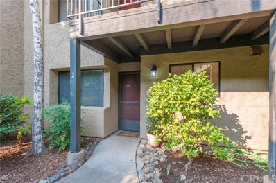 1420 Sherman Avenue UNIT 3, Chico, CA 95926 - MLS#: SN18204936
