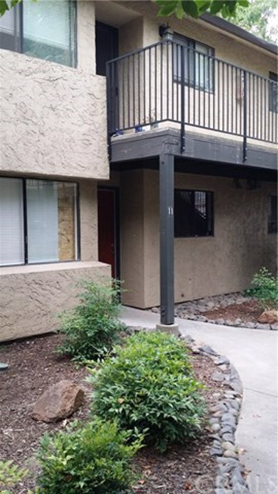 1420 Sherman Avenue UNIT 11, Chico, CA 95926 - MLS#: SN18205695