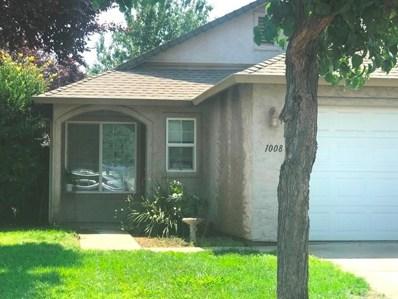 1008 Regency Drive, Chico, CA 95926 - MLS#: SN18208908