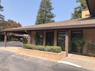 1076 East Avenue UNIT T, Chico, CA 95926 - MLS#: SN18212064