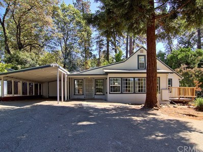 555 Valley View Drive, Paradise, CA 95969 - MLS#: SN18212554